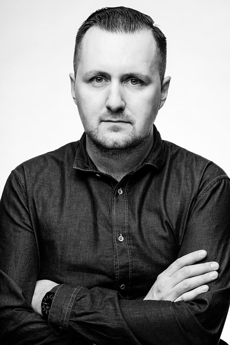 Alex Kratena