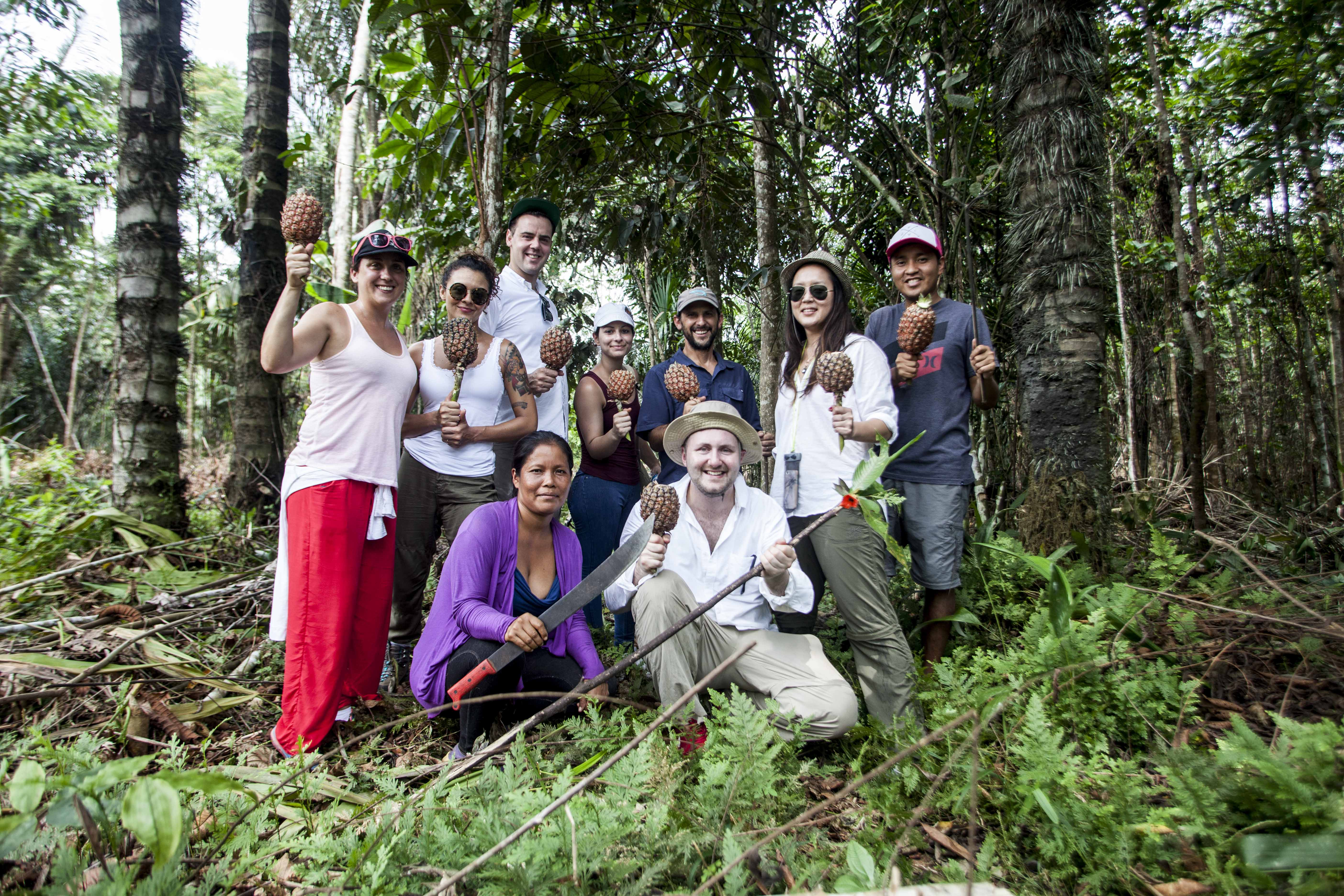 Peque Peque Expedition