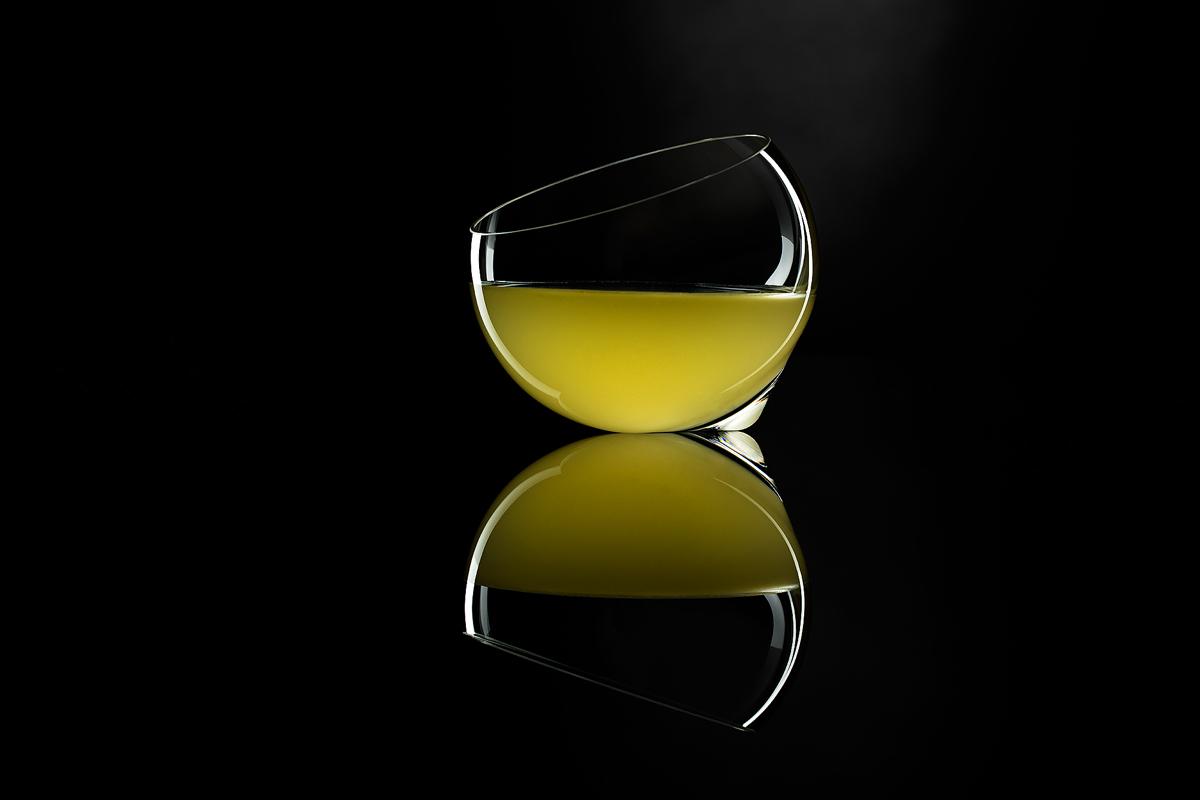 Olive & Fennel liqueur