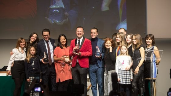 Risit D'Aur Premio Nonino 2018